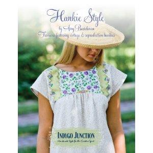Hankie Style by Amy Barickman