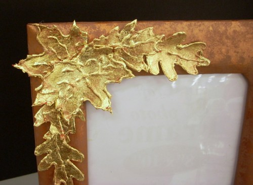 How to Make a Frame Out of Paper Make Paper Mache Frame Craft