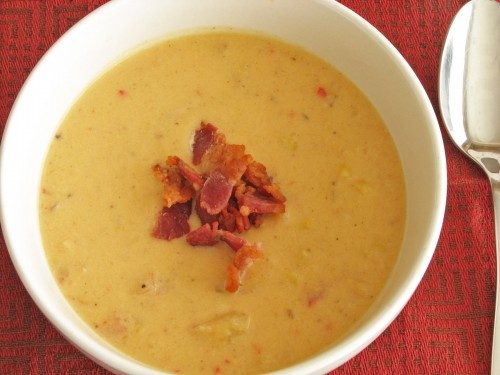 Fabulous Friday - 3 Soups to Make