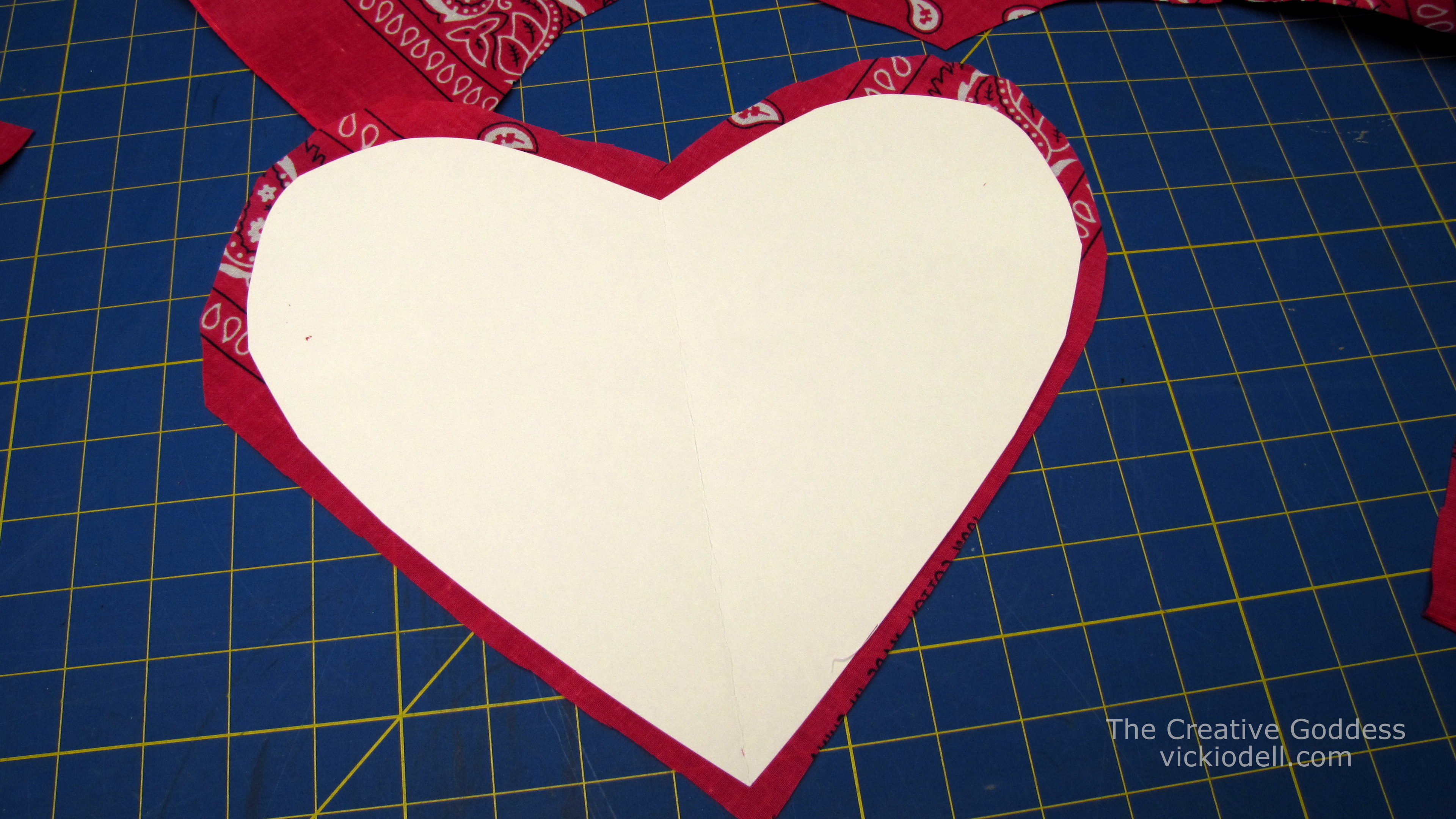 Small Heart Shape Template Small heart shaped