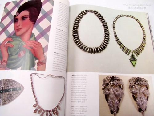 Vintage Jewelry Design 5
