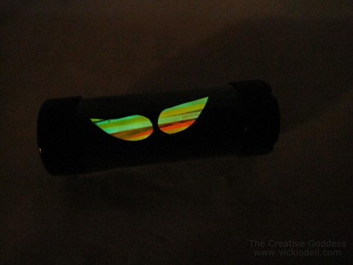 Illuminate Your Halloween with Glow Sticks and Viewtainer