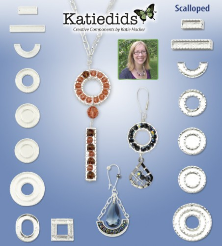 Toobox Tuesday: Katiedids Beading Channels for Jewelry Making