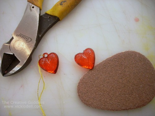 Soap Making and Valentine's Day