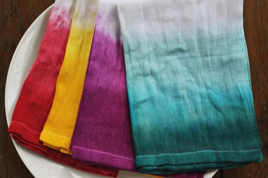 double-dipped-dyed-napkins