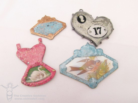 ICE Resin - ICED Enamels for Cold Enameling